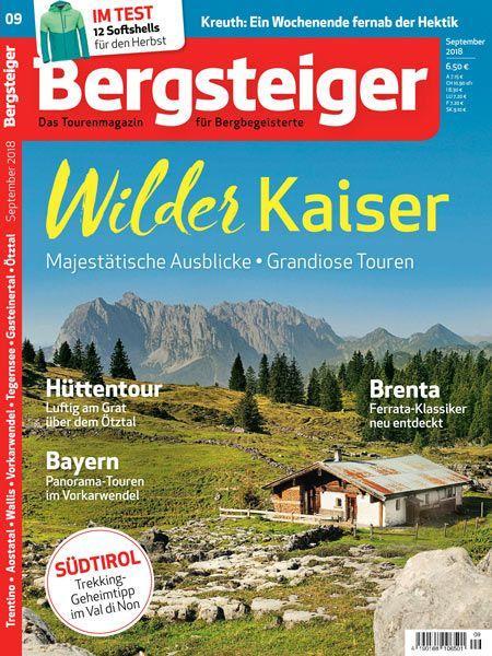 Bergsteiger 09/18