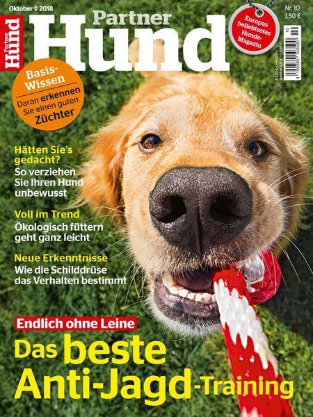 Partner Hund 10/18