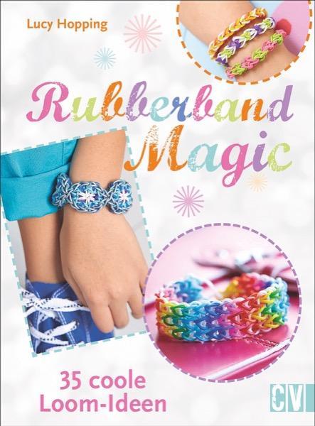 Rubberband Magic