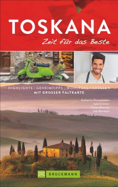 Toskana – Zeit für das Beste thumbnail
