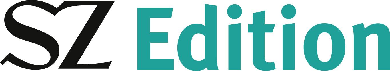 Logo_SZ_Edition_Ligatur_schwarz_gru-n