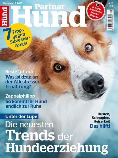Partner Hund 12/18