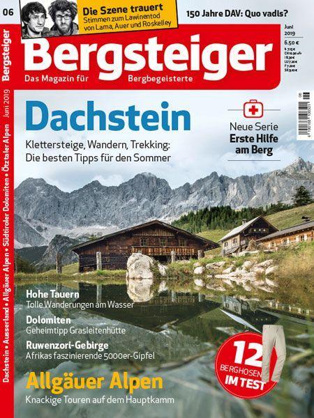 Bergsteiger 06/19