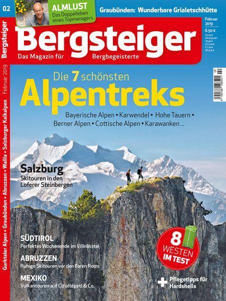 Bergsteiger 02/19