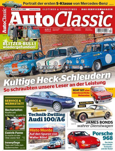 Auto Classic 04/19