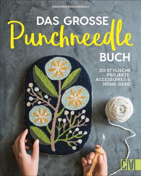 Das große Punchneedle-Buch thumbnail