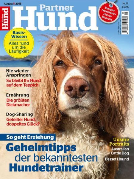 Partner Hund 08/18