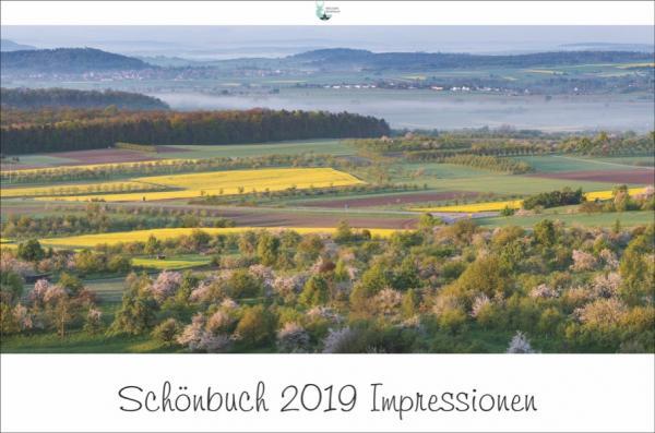 Schönbuch Impressionen 2019