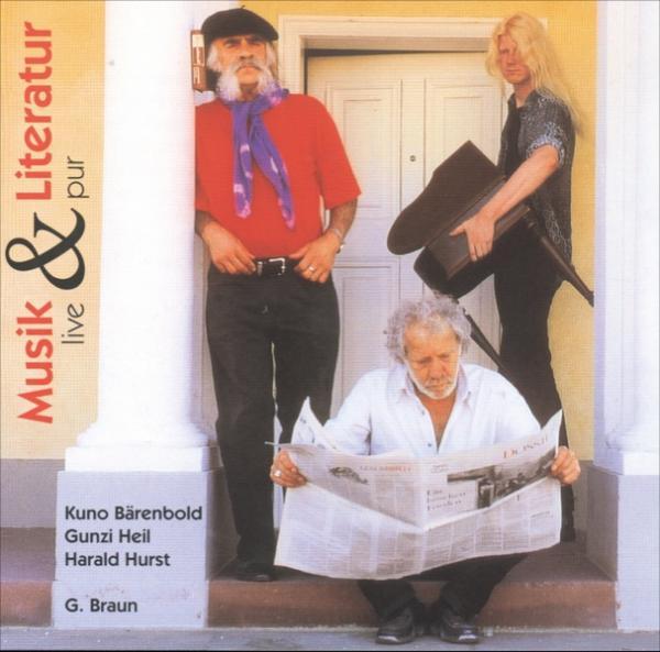 CD Musik & Literatur