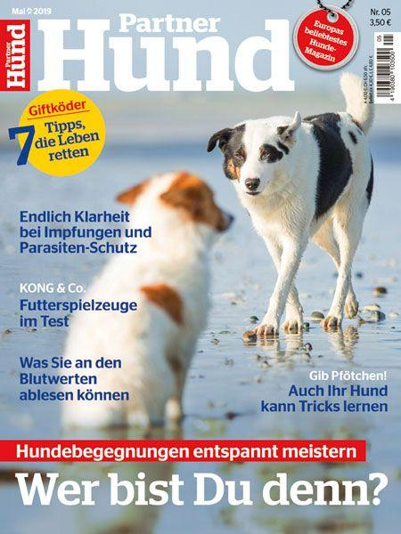 Partner Hund 05/19