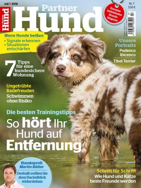Partner Hund 07/18