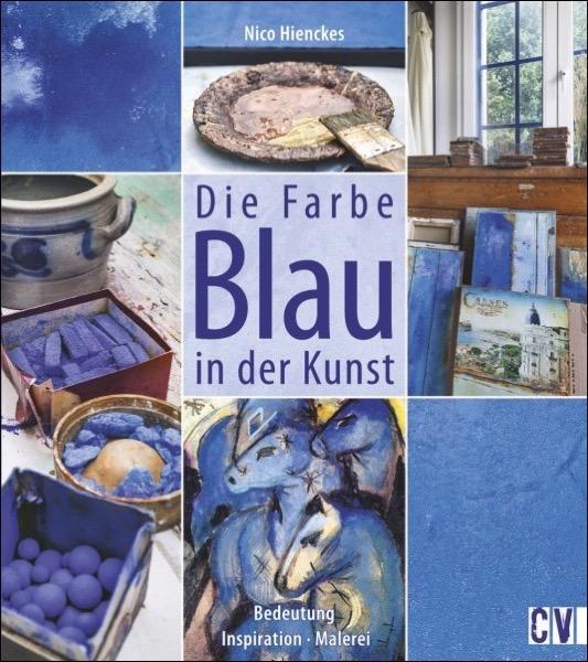 Die Farbe Blau in der Kunst