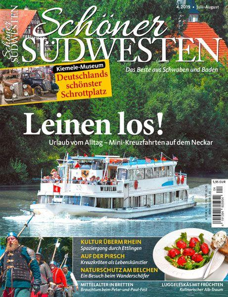 Schöner Südwesten 04/19