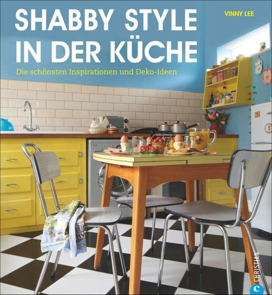 Shabby Style in der Küche