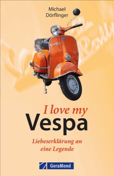 I love my Vespa – Liebeserklärung an eine Legende thumbnail