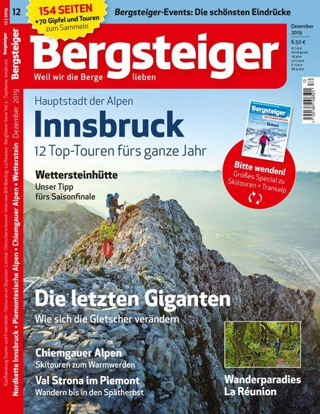 Bergsteiger 12/19