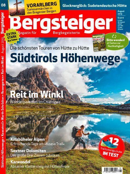 Bergsteiger 08/19