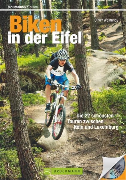 Biken in der Eifel