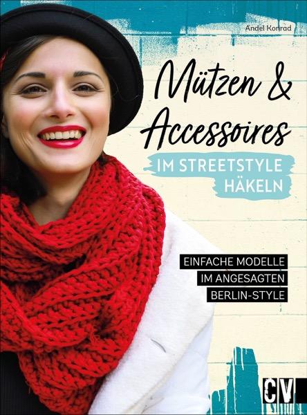 Mützen und Accessoires im Streetstyle Look häkeln thumbnail