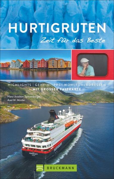 Hurtigruten – Zeit für das Beste thumbnail