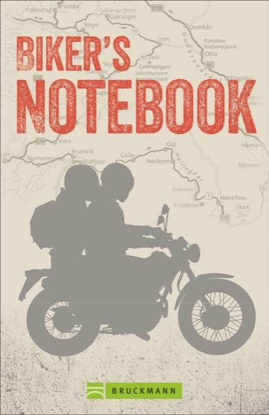 Biker's Notebook