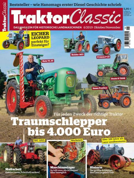 Traktor Classic 06/19