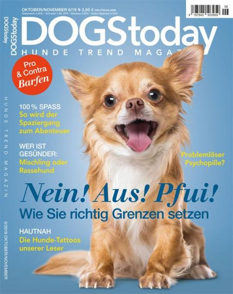 Dogs Today 06/19