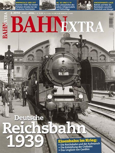 BAHN EXTRA 02/14